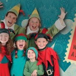 Bluestone Kingdom of the Elves Break  including Free Tickets