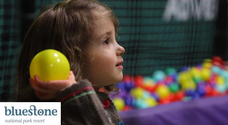 Bluestone Wales toddler Breaks from £189