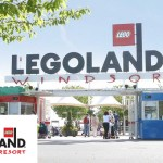 Legoland Windsor Tickets with Meal Deal Save 34%