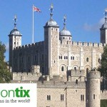 Tower of London Tickets Save 24%