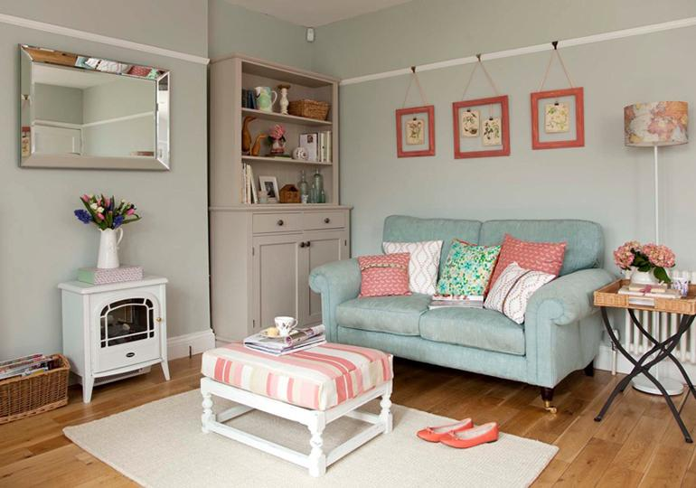 country living rooms uk middle eastern style room furniture guest stylist create your dream with becky clarke flooring oak is a beautiful and timeless option that perfect for look you re not short choice at direct