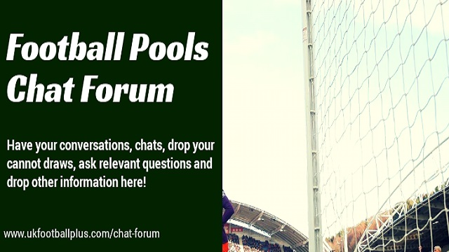 Pools chat forum