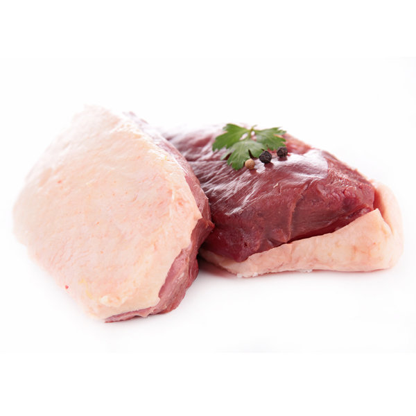 Premium Halal Duck Breast Fillets – UK Frozen Food