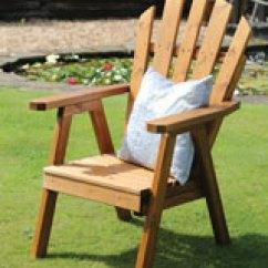 Wooden Garden Chairs Uk Wicker Office Chair Furniture Relaxer