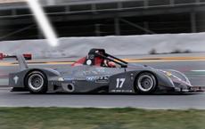 Ligier JS 53 EVO 2CN
