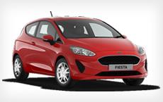 Ford All-New Fiesta