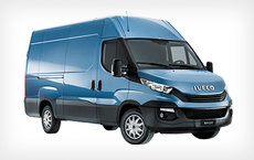 Iveco Daily Euro 6 Van