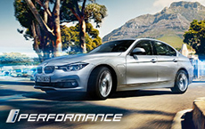 BMW i Performance