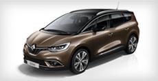 Renault Grand Scenic Dynamique S Nav