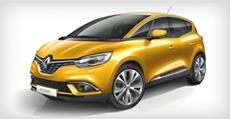 Renault Scenic Dynamique Nav