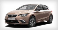 Seat All-new Ibiza Xcellence