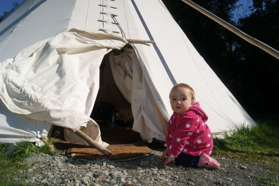 Camp Cynrig Glamping Village Uk Glamping Holidays