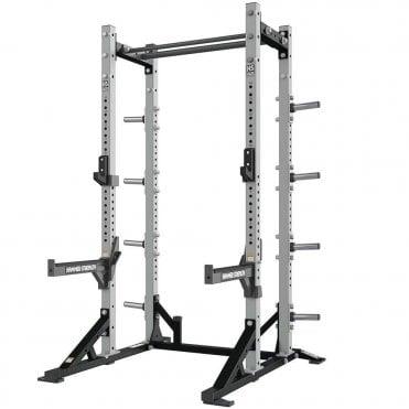 squat power rack hammer strength
