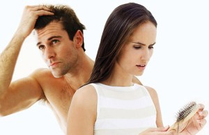 Hair loss prevention and treatment