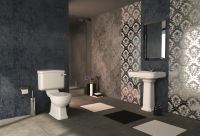 The Pure Bathroom Collection Introduce Bathrooms Inspired ...