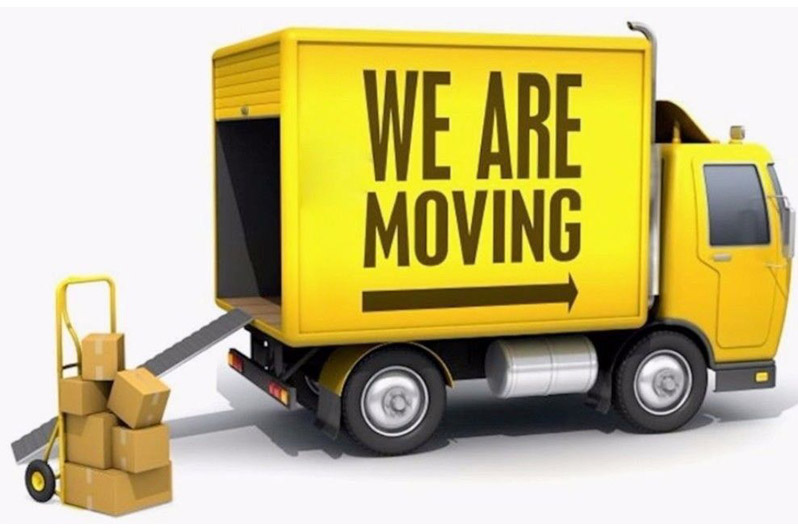 Office Removal London