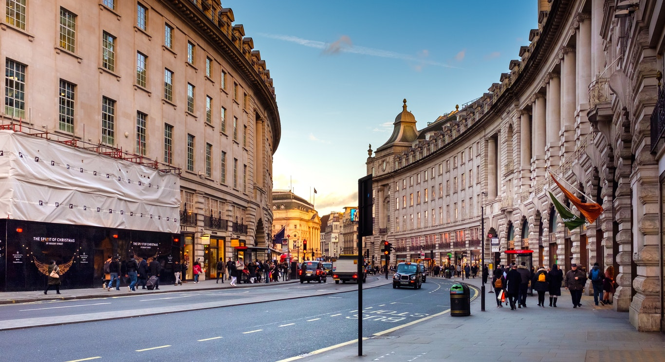 Plan Your Gap Year Travel In London
