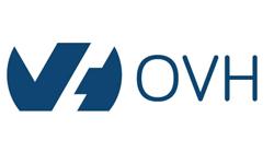 OVH Hosting Logo
