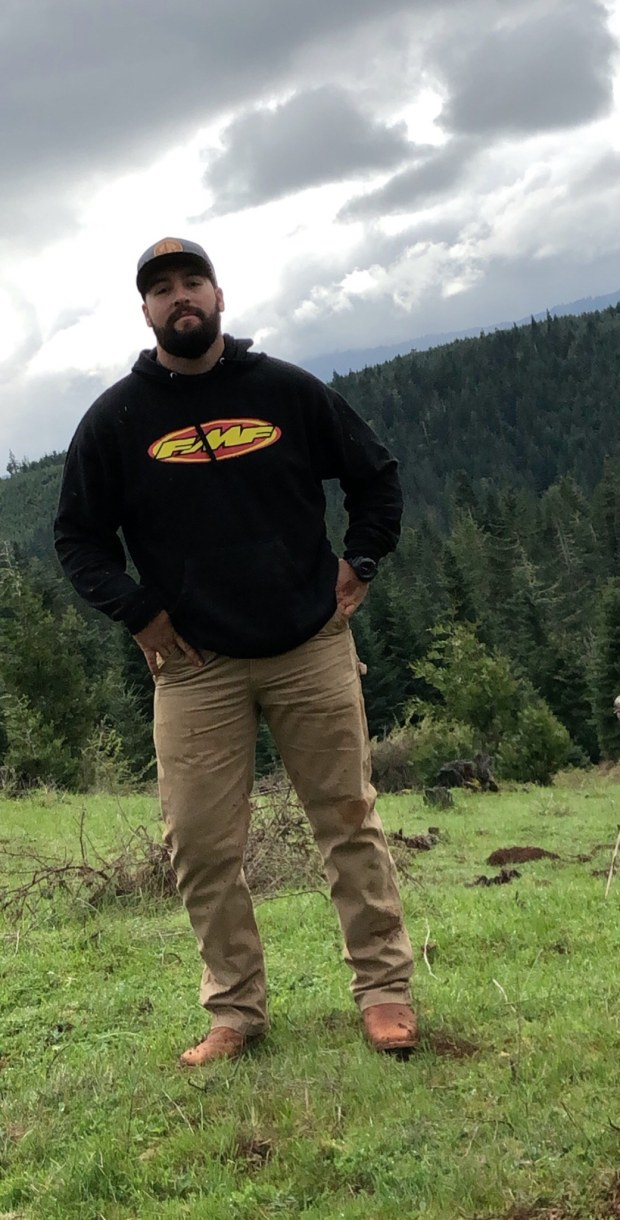 Search For Missing Santa Rosa Man Continues In Mendocino
