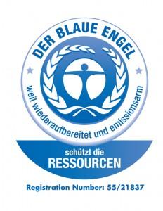 Jet Tec win Blue Angel award for remanufactured laser toners