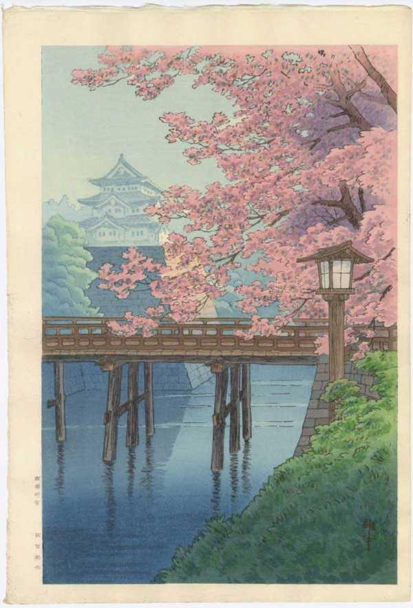 1000 Woodblock Print Ohara Koson And Japanese Art
