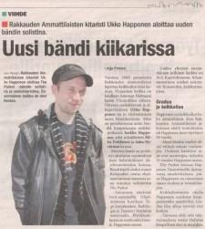 The Puikot kaupunkilehti small 19.5.2012