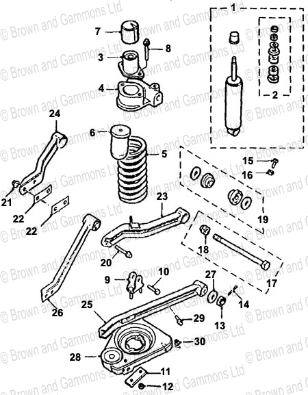 Jaguar Xj6 Series 3 Vacuum Diagram. Jaguar. Auto Wiring