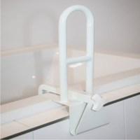 Bathroom bath Grab Bar Support safety rail