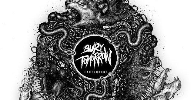 Earthbound Bury Tomorrow uKnighted