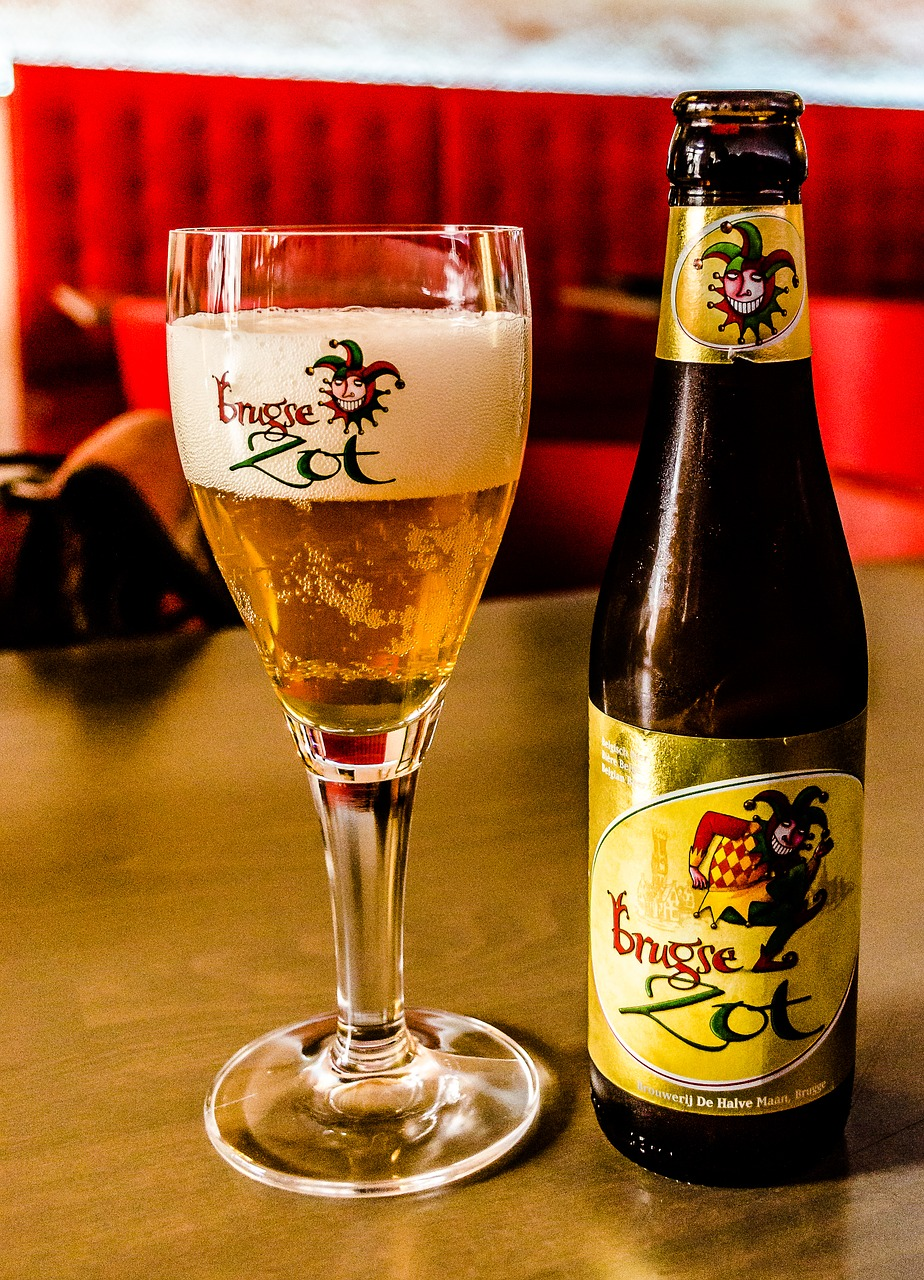 Beginner's Guide to Belgian Beer Varieties