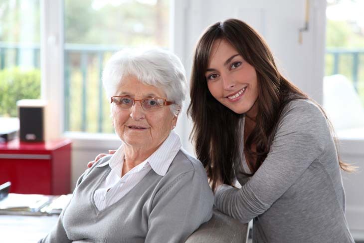 Why be a Personal Care Assistant  UKPas