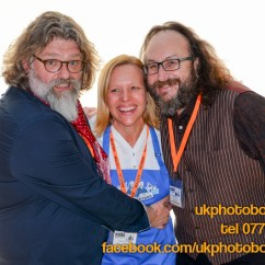 Chair Cover Hire Blackpool High Replacement Graco Hairy Bikers Photo Booth Leeds - Uk
