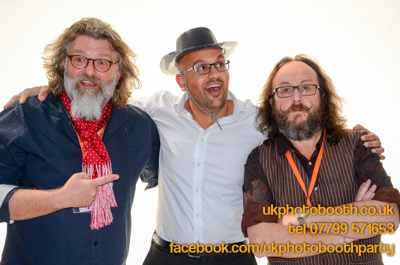 chair cover hire sheffield cheap bean bag chairs for kids hairy bikers photo booth leeds - uk