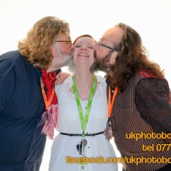 Chair Cover Hire Merseyside Tulip Cushion Replacement Hairy Bikers Photo Booth Leeds - Uk