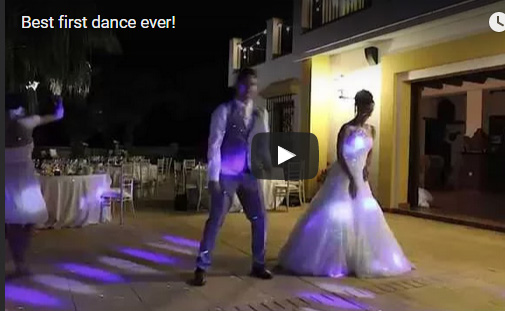 best-first-dance