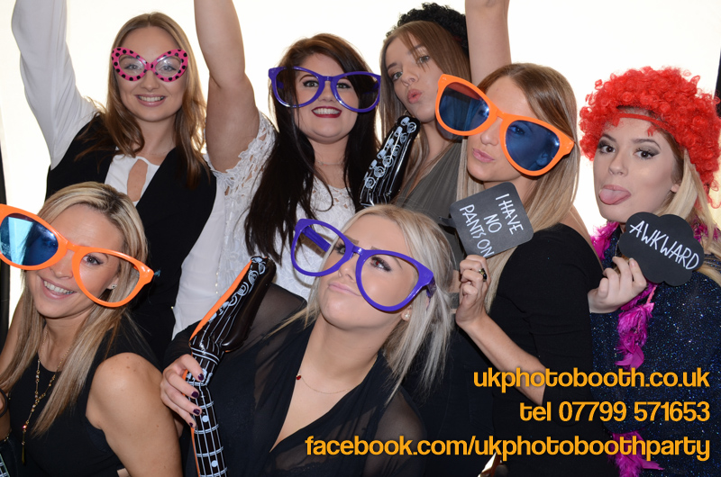 Photo Booth Hire Northwich
