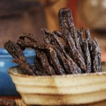 How to Preserve Food for Survival – making Meat Jerky