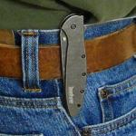 Lock Knife | Locking Knives For Survival And Prepping