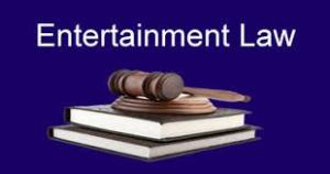 slogan for entertainment law