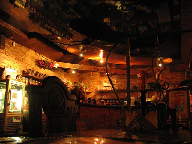 Кофейня Золотой дукат киев