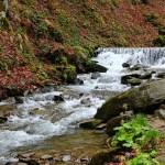 Водоспад Шипіт в Пилипці