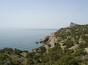 Que visiter en Crimée? : Yalta, Balaklava, Sebastopol, Novy Svit et Bakhtchissaraï 2