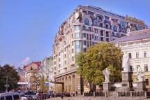 Tripadvisor Hotels In Ukraine Travel