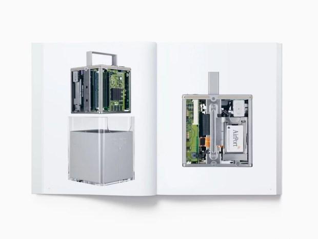 Apple выпустила книгу за $300 с 450 снимками своих продуктов