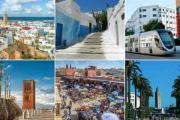 Туристичні міста Марокко промовляють історією