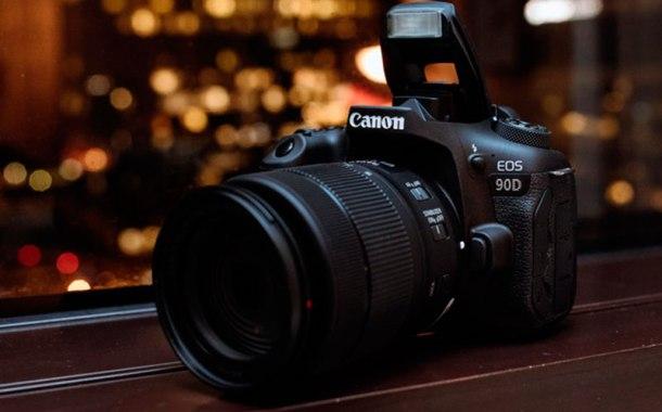 Canon входить у п'ятірку найкращих у рейтингу кількості патентів у США тридцять п'ятий рік поспіль