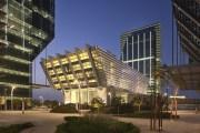Аbu Dhabi Global затверджує правила електронних транзакцій