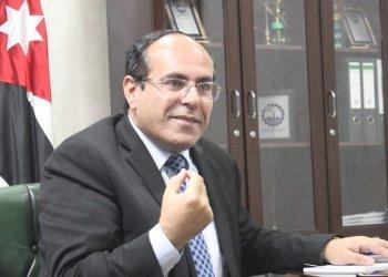 محمد فهد الشوابكة