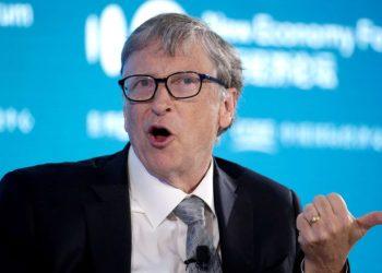 بيل جيتس يؤكد على ان حرب التواصل الاجتماعي ليست حلا للخلافات الاميريكية