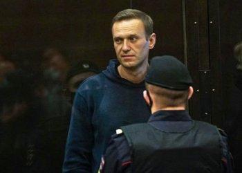20 دبوماسيا اجنبية في محاكمة نافالني والسلطات الروسية غاضبة لذلك